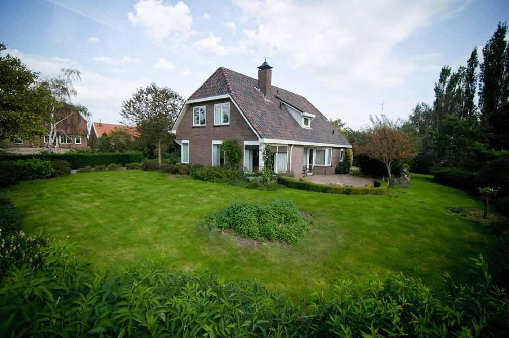 VERKOCHT: Woonboerderij in Hasselt
